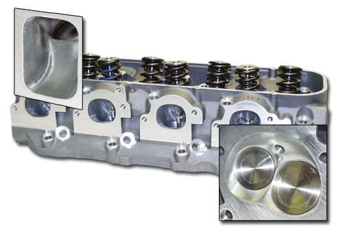 Dartpro on Chevy 235 6 Cylinder Engines