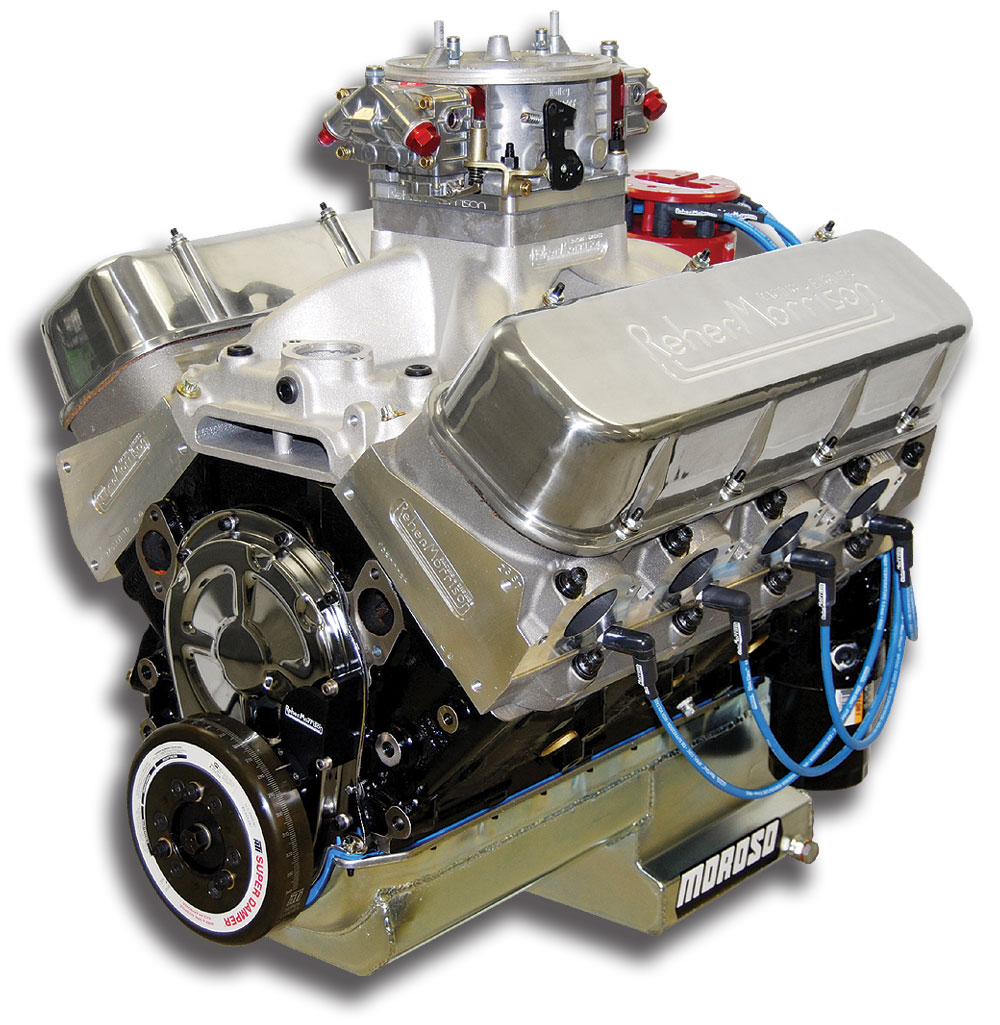 Reher Morrison Racing Engines