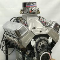 540ci Super Series | Reher Morrison Racing Engines
