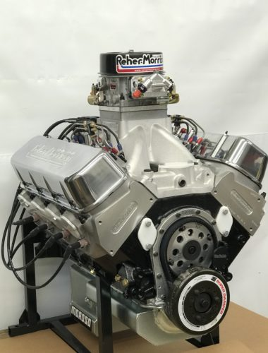 565ci Nitrous Super Series | Reher Morrison Racing Engines