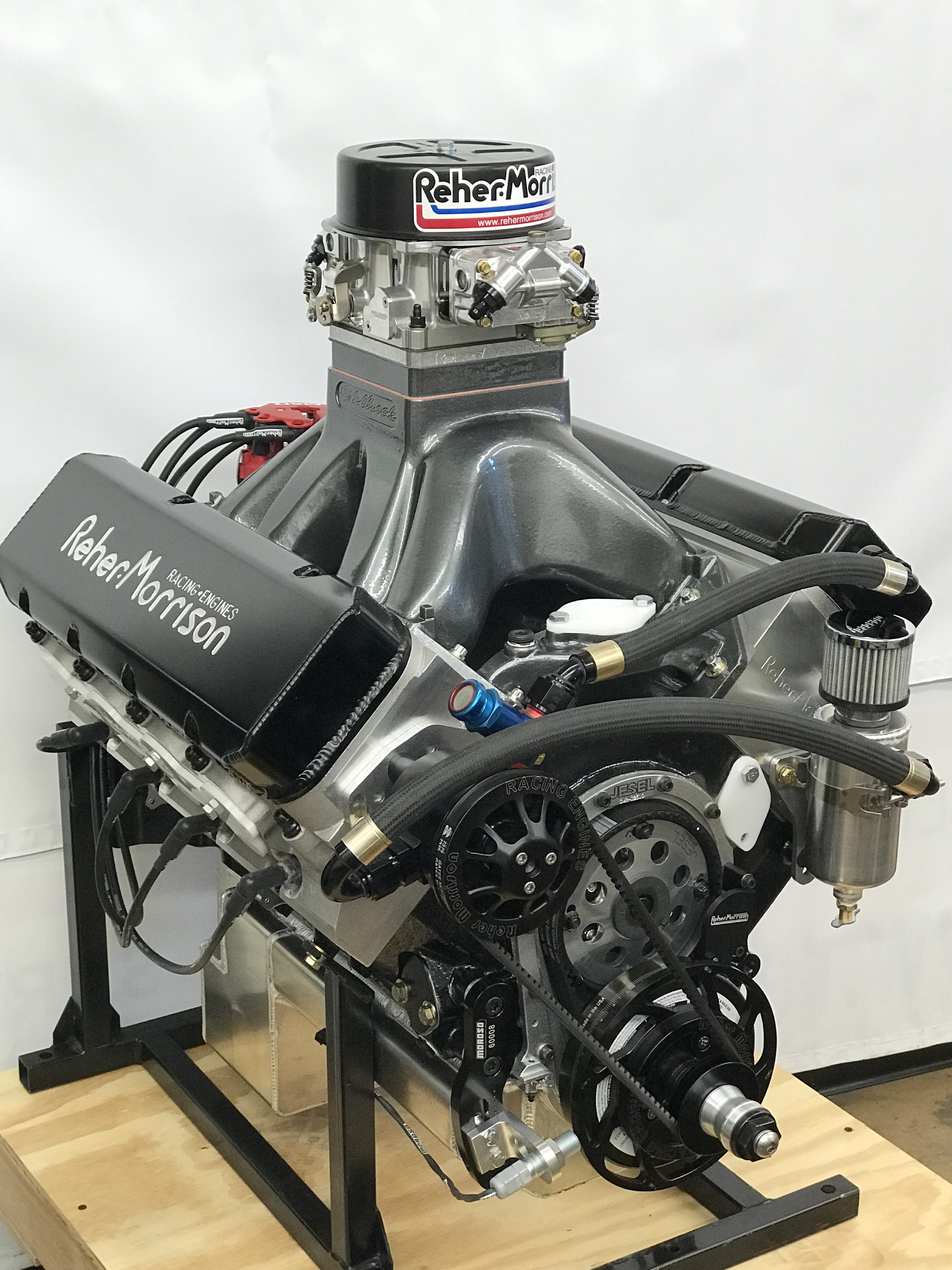 big block chevrolet | product categories | reher morrison racing engines
