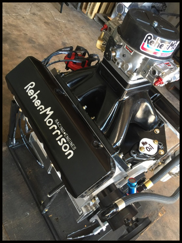 New Photos! | Reher Morrison Racing Engines