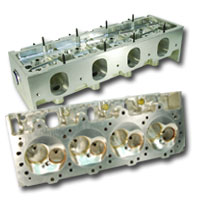 Cylinder Heads - Big Block Chevy
