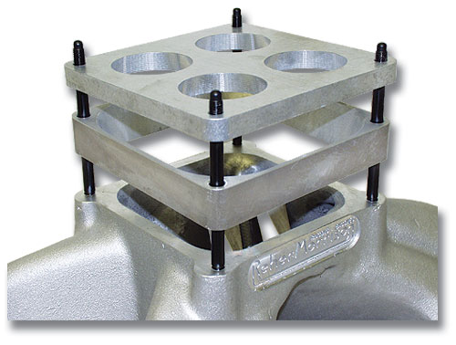 Hp Parts Store >> Anti-Reversion Plates   Reher Morrison Racing Engines