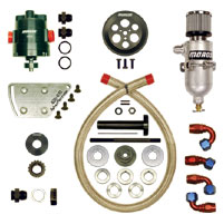 Vacuum Pump Kit & Regulator